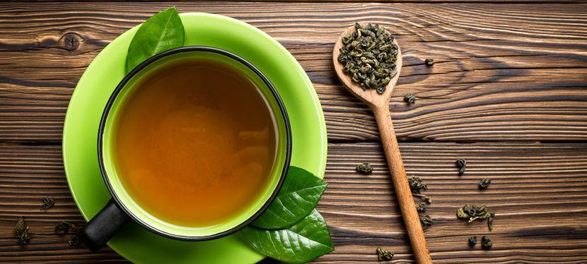 Cinco razones por las que el té es mejor que elcafé